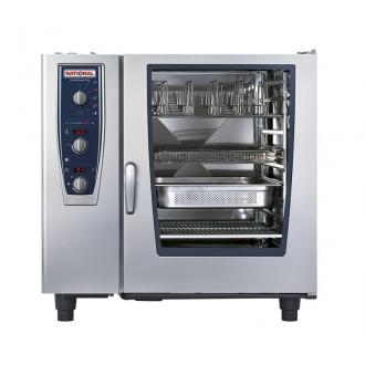 Пароконвектомат Rational CM 102G Plus